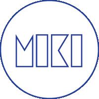 miki logo