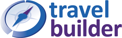 logo travel builder