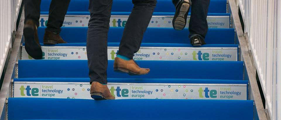 Travel Technology Europe 2018