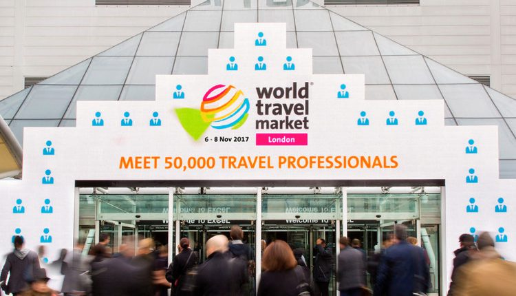 People going into the 2017 WTM conference