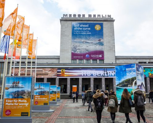 NEWS - OPEN DESTINATIONS WILL BE AT ITB BERLIN 2018 - Open